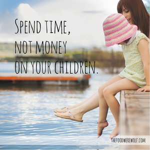spendtime