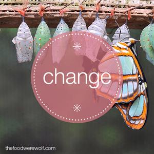 Change management tips