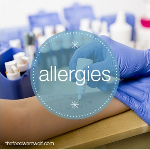Food Allergy Tips