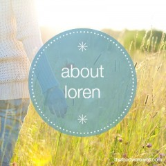 about loren