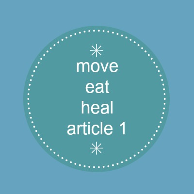 move eat heal 1