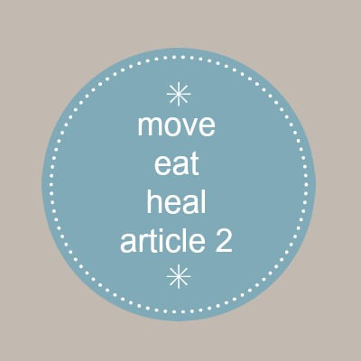 move eat heal 2