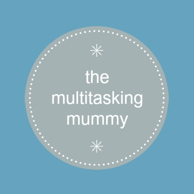 multitasking mummy