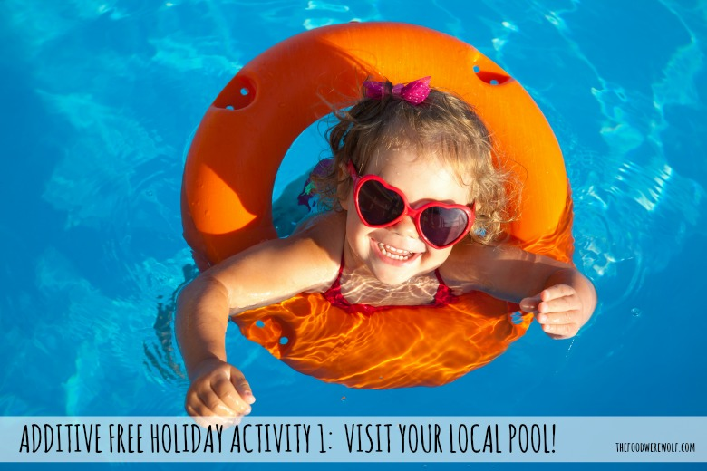 add free hol activity 1 pool