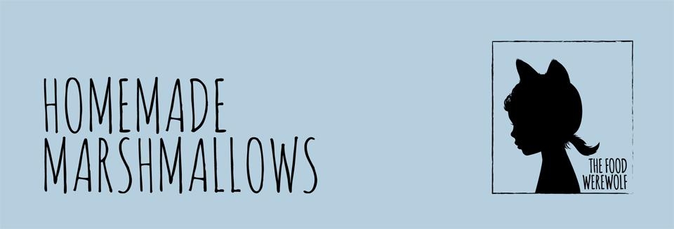 marshmellows