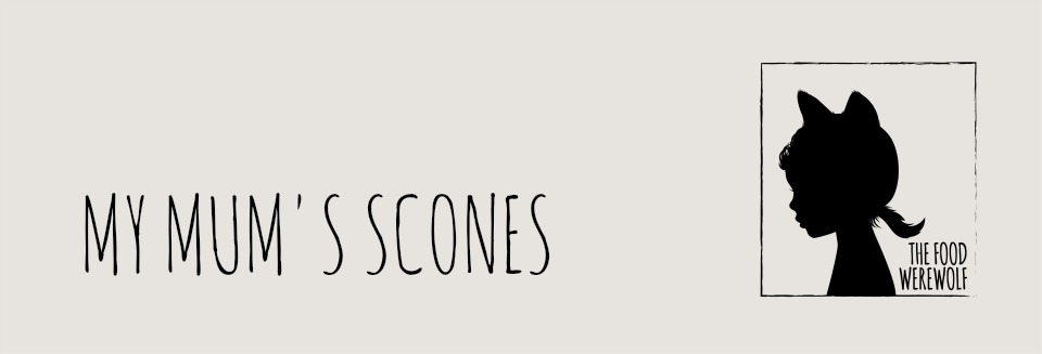 my mums scones header