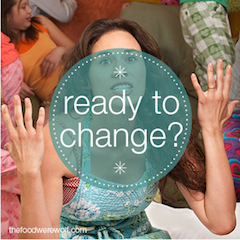 Ready To Change