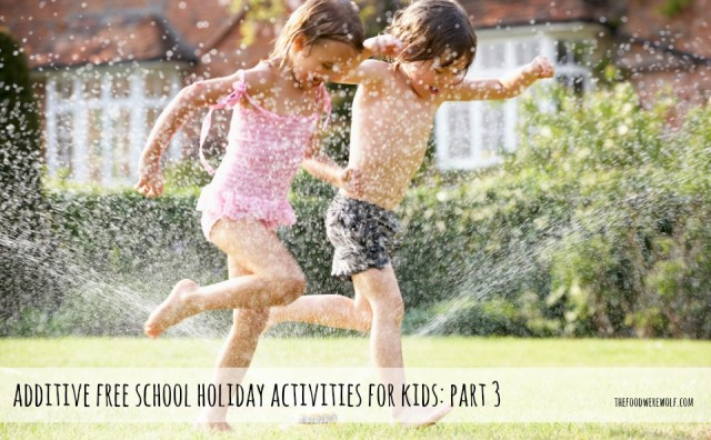 sch hol activities part 3