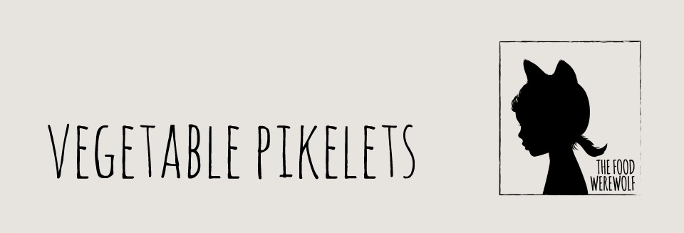 vegetable pikelets header