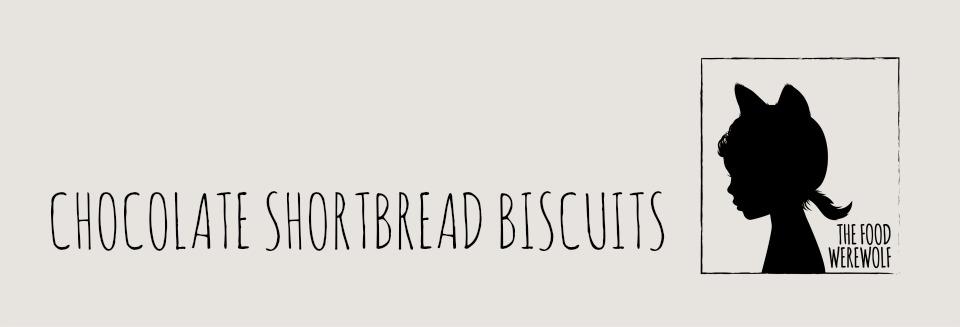 choc shortbread biscuits header