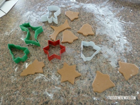 ginger decorations 1