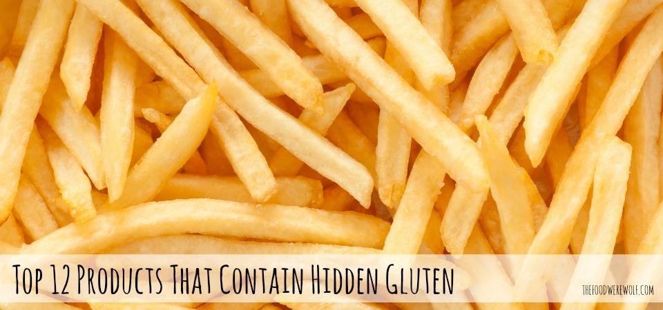 hidden gluten 2