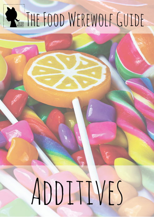 Additives Factsheet mini eBook Cover Pg